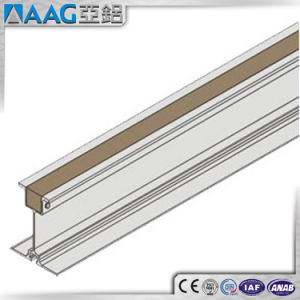 6082 Alloy Aluminium Profile pictures & photos
