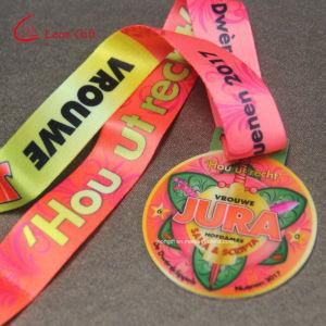 Factory Custom Metal Gold Dancing Medal pictures & photos