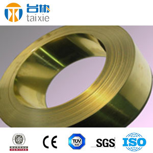 Copper Coil Strip for Alloy C19101 Cw109c Copper Alloy pictures & photos
