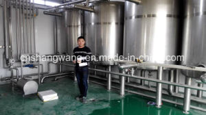 Split Type Automatic CIP Cleaning Machine pictures & photos