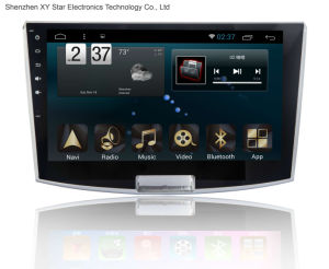 """10.1"""" Android 6.0 Car Navigation GPS for VW Magotan 2013 pictures & photos"""
