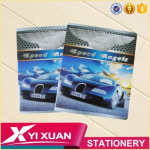 Cheap Wholesale Custom School Paper Exercise Book Student Notebook pictures & photos