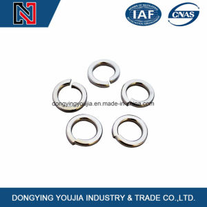 Stainless Steel Spring Washers pictures & photos