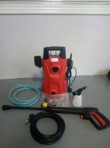 Cc-298 Carbon Brush Motor High Pressure Washer pictures & photos