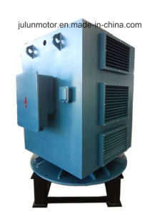 Vertical Low Voltage Motor 3-Phase Asynchronous Motors AC Motor Induction Electrical Motor Special for Axial Flow Pump Jsl14-12-210kw pictures & photos