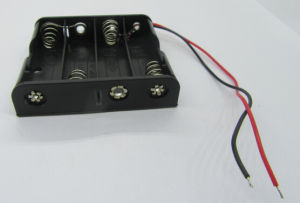 2032 Battery Holders pictures & photos