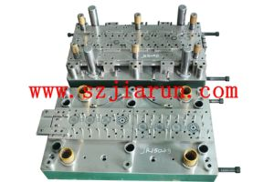 High-Speed Stamping Mould for Cleaner Motor Rotor Stator pictures & photos