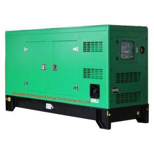 UK Perkins Silent Generator Set for 45kVA pictures & photos