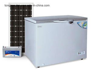 off Grid Solar DC 12V Chest Freezer 230L Triple Power Integrated pictures & photos