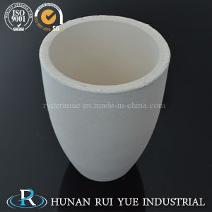 The Reliable Enterprise Ceramic Fire Assay Crucibles for Melting Golden pictures & photos