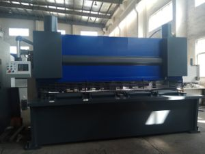 CNC Hydraulic Guillotine Shears