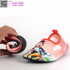 New Arrival Modern Style Fashion Kids Water Sport Shoes Ty019-2 pictures & photos