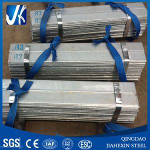 High Quality Hot DIP Galvaized Q235 Q345 A36 Steel Flat Bar pictures & photos