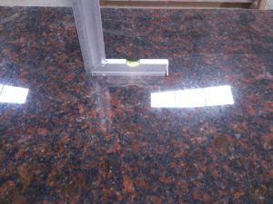 Verde Ubatuba Green Granite Kitchen/Bathroom Vanity Tops/Countertops pictures & photos