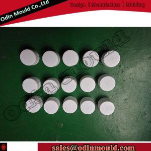 2 Cavity Jar Cap Plastic Injection Mould pictures & photos