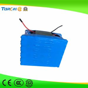 Solar Storage Li Ion Battery 3.7V 2500mAh Lithium 18650 Power Battery pictures & photos