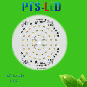 200W AC LED PCB Board Module with Ce UL SAA pictures & photos