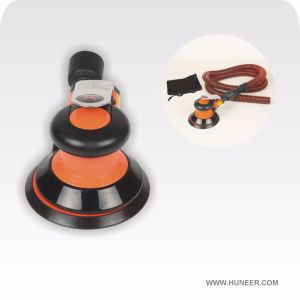 Self-Vacuum Air Orbital Sander with 5mm Orbit (HN-S506) pictures & photos