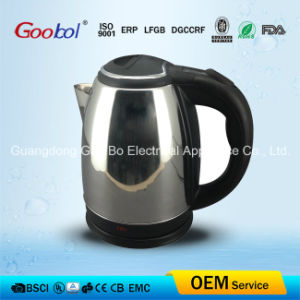 Low Price Electric Kettle Factory Supply Directly pictures & photos