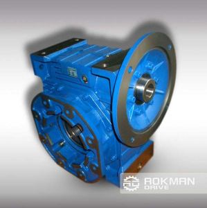 Worm Gearbox RV with High Performance pictures & photos