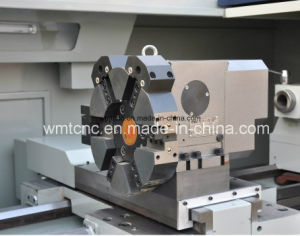 Factory Direct Sale Cheap Precision CNC Lathe Machine Ck6136X750 pictures & photos