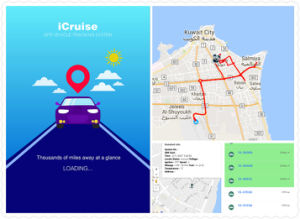 Friendly Fleet Management Tracking APP for Vehicle Tracker pictures & photos