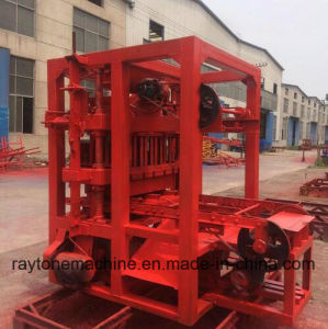 Qtj4-26c Type Block Making Machine Concrete Block Making Machine pictures & photos