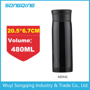 Double Wall Stainless Steel Thermos Vacuum Flask pictures & photos