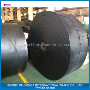 Conveyor Steel Belt Supplier for Mining Port pictures & photos
