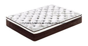 12inches Bamboo Fabric Gel Memory Foam Mattress pictures & photos