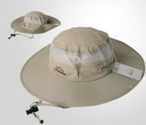 Upf 50+ Fishing Hat-Khaki pictures & photos