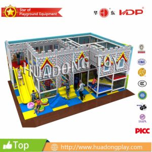 2016 HD15b-058A Cute Funny New Indoor Playground pictures & photos