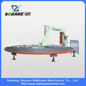 Disc Slics Foam and Sponge Cutting Machine pictures & photos