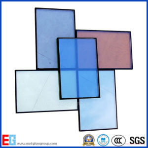Insulated Glass/Hollow Glass/Double Glazing Glass/Window Glass/Building Wall Glass From China pictures & photos