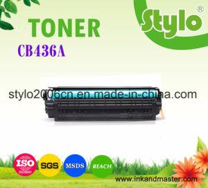Printer Cartridge Toner CB436A for P1505/1505n/M1120/M1522n/Lbp-3250 Printer pictures & photos