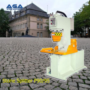 Stone Paving Cutting Machine for Splitting Marble/Granite (P90/95) pictures & photos