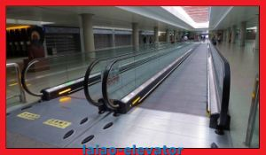 Automatical Moving Walk Lift as New Quick Urban Traffic Tool pictures & photos