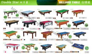 Popular Kids Billiard Table Pool Table Billiard pictures & photos