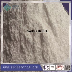 Sodium Carbonate Light, Soda Ash 90% Na2co3 pictures & photos