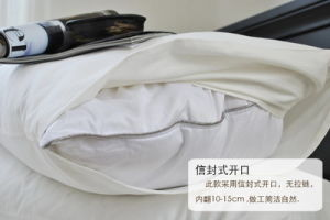 Polycotton Envelope Type Pillow Case pictures & photos