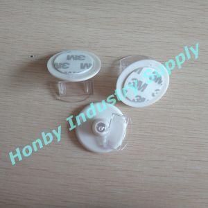 Plastic Clip Advertising Pop Display Holder