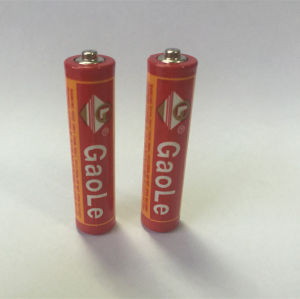 R03p Super Heavy Duty 1.5V Battery (red-2PCS pack) pictures & photos