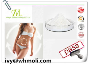 Pharmaceutical Raw Material L-Thyroxine T4 CAS No. 51-48-9 for Weight Loss pictures & photos
