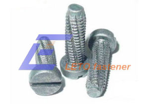 DIN7513-Slotted Cutting Screw