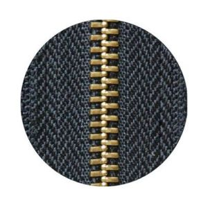 Brass/Metal Zipper-Hot Sale Zipper, Open End Nylon Zipper pictures & photos