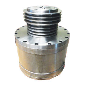 Nc3 Planetary Centrifugal Gearbox