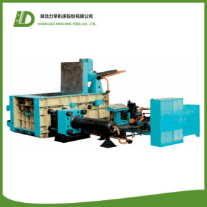 Y81-315 Metal Baler Baling Machine Packing Machine pictures & photos