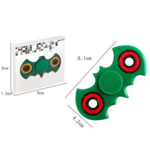 The 2 Leaf for Spinner Toy Hand Spinner With Retail packaging Upgraded version Rotation Time 2 minutes or more pictures & photos