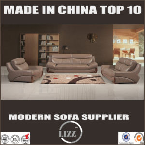 1+2+3 Office Sofa Set with Best Quality pictures & photos