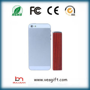 2200mAh Mobile Phone Battery Power Bank Emergency Charger pictures & photos